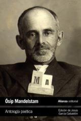 Antología poética - Mandelstam, Osip