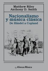 Nacionalismo y música clásica - Riley, Matthew