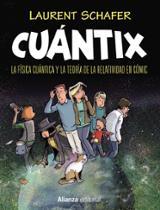 Cuántix comic - AAVV