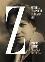 Zenobia Camprubí. La llama viva - Cortés, Emilia
