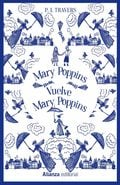Mary Poppins. Vuelve Mary Poppins - Travers, P.L.