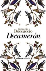 Decamerón - Boccaccio, Giovanni
