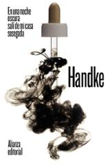 En una noche oscura salí de mi casa sosegada - Handke, Peter