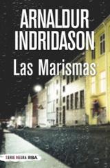 Las marismas - Indridason, Arnaldur