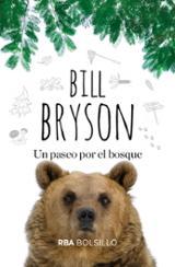 Un paseo por el bosque - Bryson, Bill
