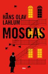 Moscas - Lahlum, Hans Olav