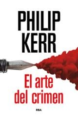 El arte del crimen - Kerr, Philip