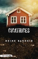 Cicatrices - Bakkeid, Heine