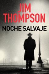 Noche salvaje - Thompson, Jim