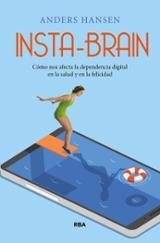 Insta-Brain - Hansen, Anders