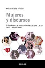 Mujeres y discursos - Brousse, Marie-Hélène