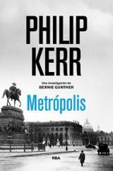 Metrópolis - Kerr, Philip