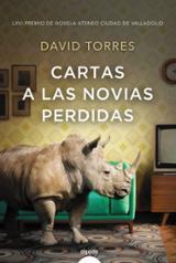 Cartas a las novias perdidas - Torres, David