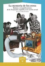 La memoria de los otros - Ros Ferrer, Violeta
