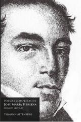 Poesías completas - Heredia, José María