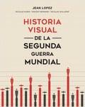 Historia visual de la segunda guerra mundial - Aubin, Nicolas