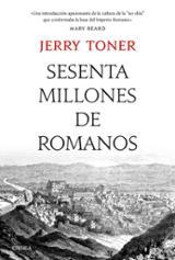 Sesenta millones de romanos - Toner, Jerry