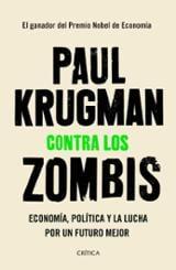 Contra los zombis - Krugman, Paul