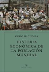 Historia económica de la población mundial