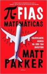 Pifias matemáticas - Parker, Matt