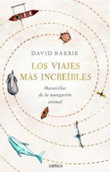 Los viajes más increíbles - Barrie, David