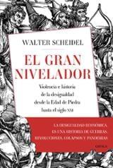 El gran nivelador - Scheidel, Walter