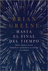 Hasta el final del tiempo - Greene, Brian