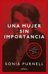 Una mujer sin importancia - Purnell, Sonia