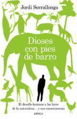 Dioses con pies de barro - Serrallonga, Jordi