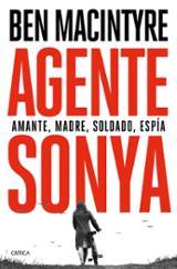 Agente Sonya - Macintyre, Ben