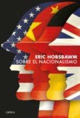 Sobre el nacionalismo - Hobsbawm, Eric