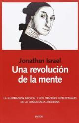 Una revolución de la mente - Israel, Jonathan