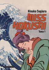 Miss Hokusai Tomo 1 - Sugiura, Hinako