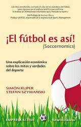 ¡El fútbol es así!