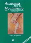 Anatomía para el movimiento II - Calais-Germain, Blandine