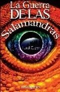 La guerra de las salamandras