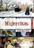 Mujercitas (novela+cómic)