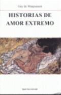 Historias de amor extremo