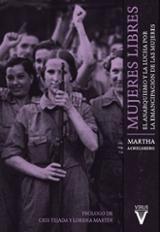 Mujeres libres - Ackelsberg, Martha A.