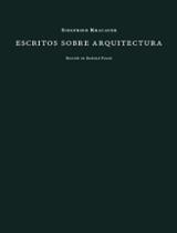 Escritos sobre arquitectura