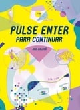 Pulse enter para continuar - Galvañ, Ana