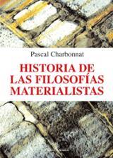 Historia de las filosofías materialistas