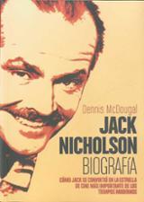 Jack Nicholson: biografia