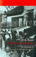 La América de una planta - Ilf & Petrov
