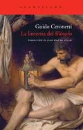 La linterna del filósofo - Ceronetti, Guido