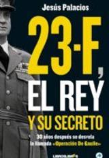 23-F. El rey y su secreto