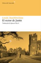 El rector de Justin - Auchincloss, Louis