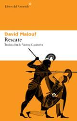 Rescate - Malouf, David