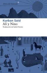 Ali y Nino - Said, Kurban