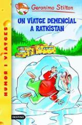 Un viatge demencial a Ratkistan